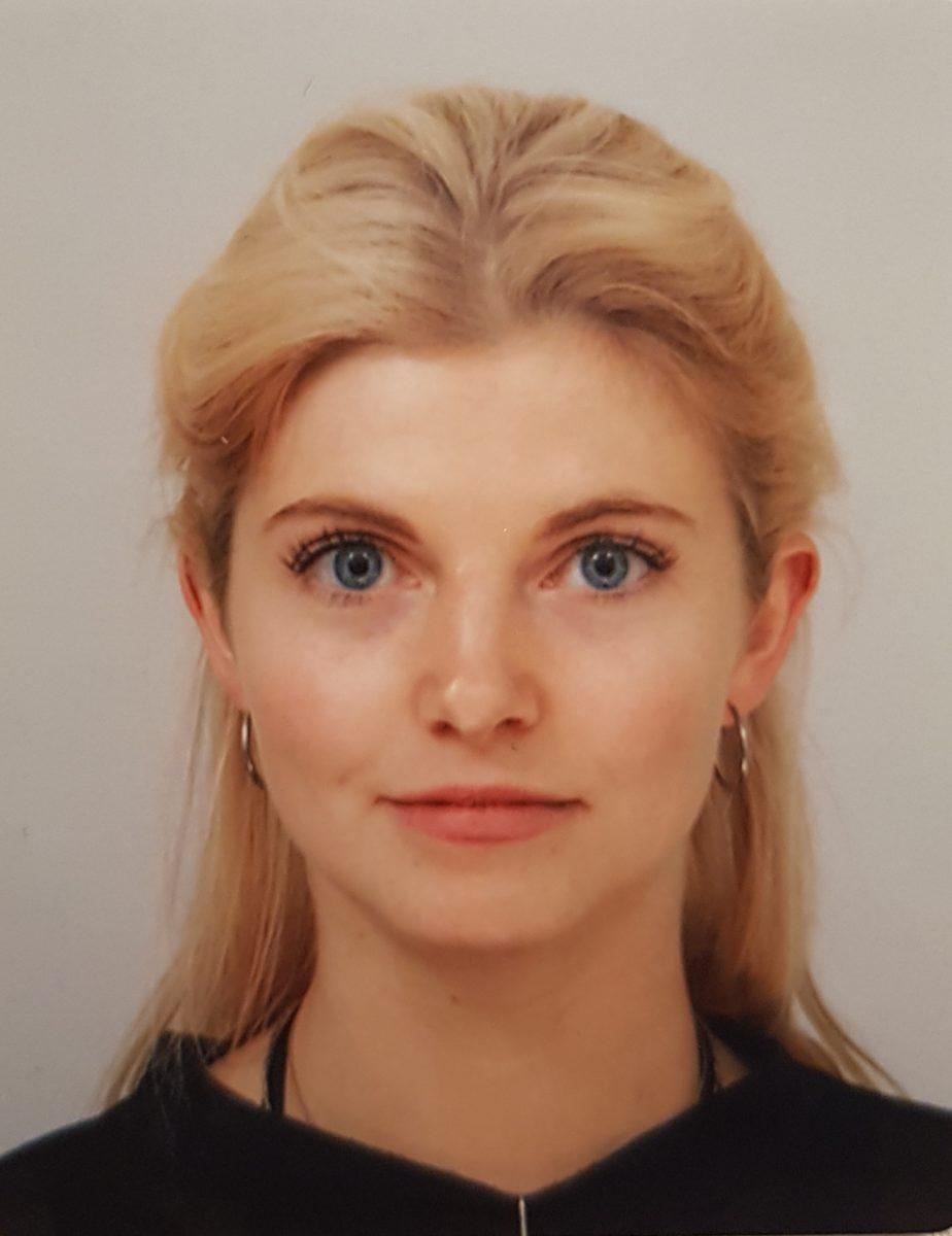 Anne Spigt OpenUp